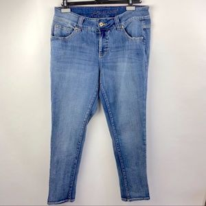 Jag Skinny high rise Jeans